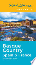 Rick Steves Snapshot Basque Country  Spain   France