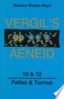 Vergil s Aeneid 10   12