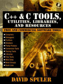 C++ and C Tools, Utilities, Libraries, and Resources