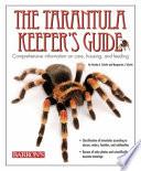 The Tarantula Keeper s Guide