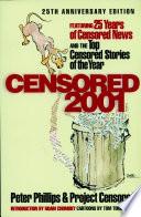 Censored 2001