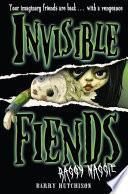 Raggy Maggie  Invisible Fiends  Book 2