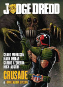 Judge Dredd  Crusade