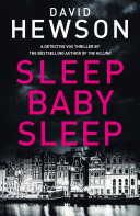 Sleep Baby Sleep The Killing Annie Schrijver Is Just Twenty Two Years Old
