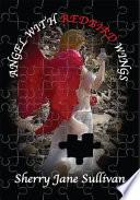 Angel with Redbird Wings