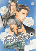 Ebook Finder Deluxe Edition: Caught in a Cage Epub Ayano Yamane Apps Read Mobile
