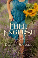 Full English Book Cover