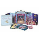 The Sleeping Beauty Ballet Theatre : life in this spectacular theatre playset. open the...