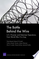 The Battle Behind The Wire