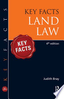 Key Facts Land Law  BRI