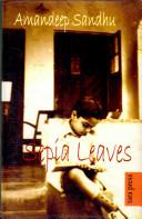 Sepia Leaves book