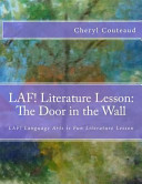 Laf  Literature Lesson