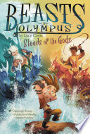 Steeds Of The Gods 3