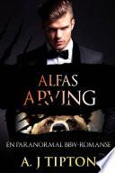 Alfas Arving