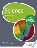 Science for Common Entrance  Biology