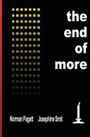 The End of More