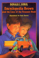Encyclopedia Brown and the Case of the Treasure Hunt