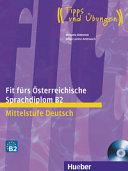 Fit f  rs   sterreichische Sprachdiplom B2  Per il Liceo linguistico