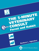 The 5-Minute Veterinary Consult