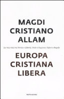 Europa cristiana libera