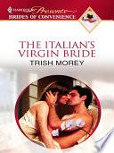 The Italian s Virgin Bride