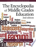 The Encyclopedia of Middle Grades Education  2nd ed