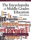 download ebook the encyclopedia of middle grades education (2nd ed.) pdf epub
