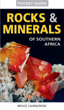 Pocket Guide to Rocks   Minerals of southern Africa