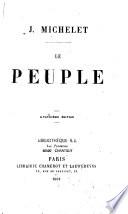 Le peuple