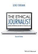 The Ethical Journalist