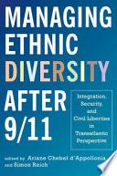 Managing Ethnic Diversity After 9 11