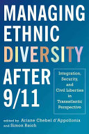 Managing Ethnic Diversity After 9/11