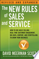 download ebook the new rules of sales and service pdf epub