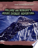 Hillary and Norgay s Mount Everest Adventure