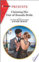 Claiming His Out Of Bounds Bride