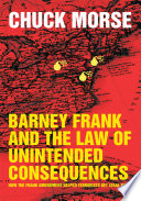 barney frank and the law of unintended consequences