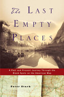 The Last Empty Places