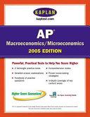 AP Macroeconomics Microeconomics 2005