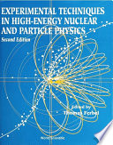 Experimental Techniques in High-Energy Nuclear and Particle Physics
