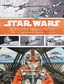 Star Wars Storyboards