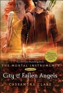 The Mortal Instruments 4