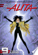 Battle Angel Alita 9