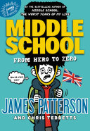download ebook middle school: from hero to zero pdf epub