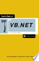 Codenotes For Vb Net