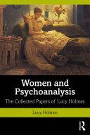 Women and Psychoanalysis Book