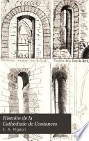 Histoire de la Cath  drale de Coutances