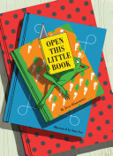 Open This Little Book Book PDF