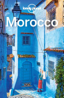 Lonely Planet Morocco Book