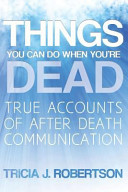 Things You Can Do When You re Dead  Book PDF