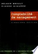 Comptabilité de management